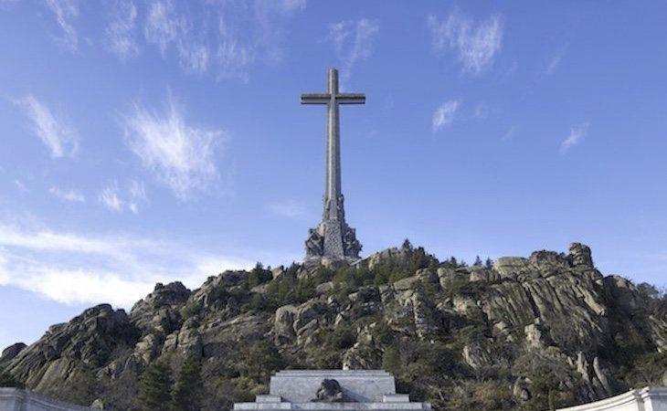 El Valle de los Caídos se resignificará como cementerio civil