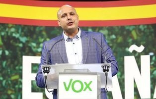 El sindicato de VOX elige como líder a un rico empresario conocido por defender a las clases altas