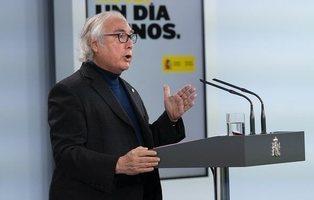 El motivo por el que Manuel Castells no aparece: teme al virus por su cáncer y varios infartos