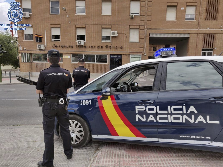 Detenido por degollar a su hija de 3 años en Zaragoza ante los gritos de desesperación de la madre