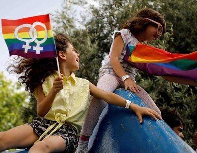 Impartir materia LGTBI ya es obligatorio en los colegios de Inglaterra