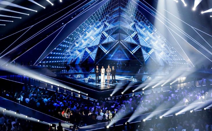 Celebrar Eurovisión sin problemas, la primera opción de la UER