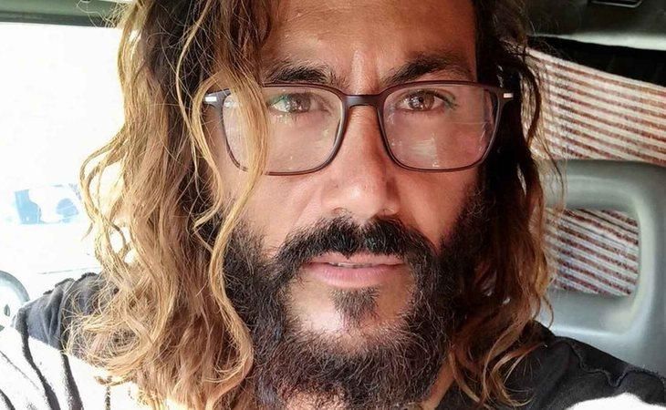 Ángel Muñoz, ganador de 'Gran Hermano 11', vive en su furgoneta
