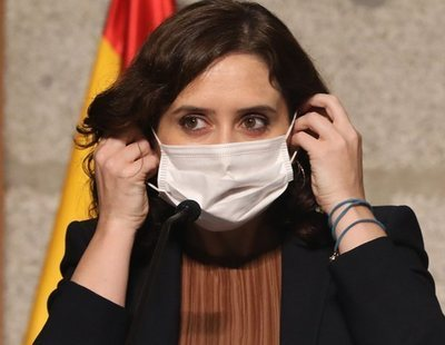 Estas son las restricciones anunciadas por Ayuso que afectan a 37 zonas sanitarias de Madrid