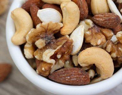 Los frutos secos de marca blanca más saludables de Mercadona, Carrefour, Lidl, Alcampo y El Corte Inglés