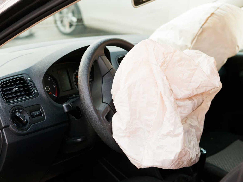 Alerta de seguridad: Consumo advierte del riesgo por un fallo en los airbags de estos coches