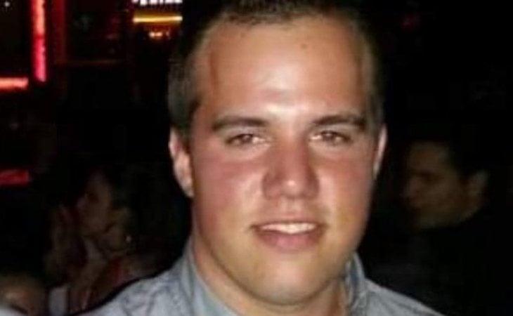 Eugenio Delgado tenía 24 años en el momento de la desaparición de Manuela Chavero