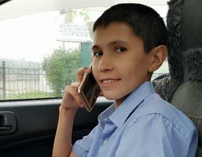 Tiene 32 años y la apariencia de un niño de 13: el caso del hombre que dejó de envejecer