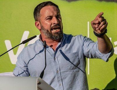 VOX, que es un partido muy demócrata, prohíbe reunirse a sus afiliados para evitar críticas
