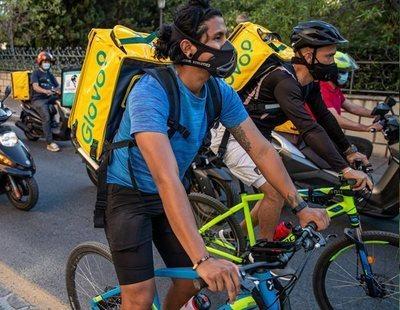 El Tribunal Supremo sentencia que los riders son falsos autónomos