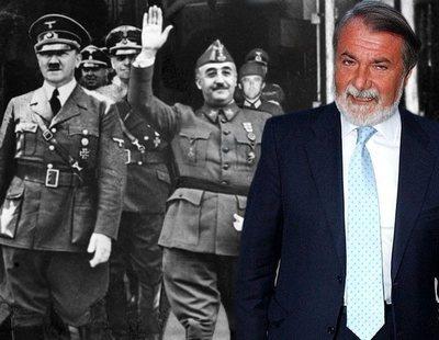 """Mayor Oreja dice que la Memoria Democrática es un plan para """"destruir el orden social cristiano"""""""