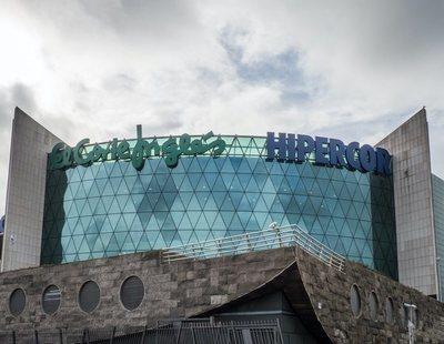 Nuevo cierre de El Corte Inglés: este centro de cuatro plantas desaparecerá el 31 de octubre