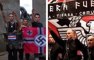 """Nazis colombianos: seguidores de Adolf Hitler que se consideran """"descendientes de la raza aria"""""""