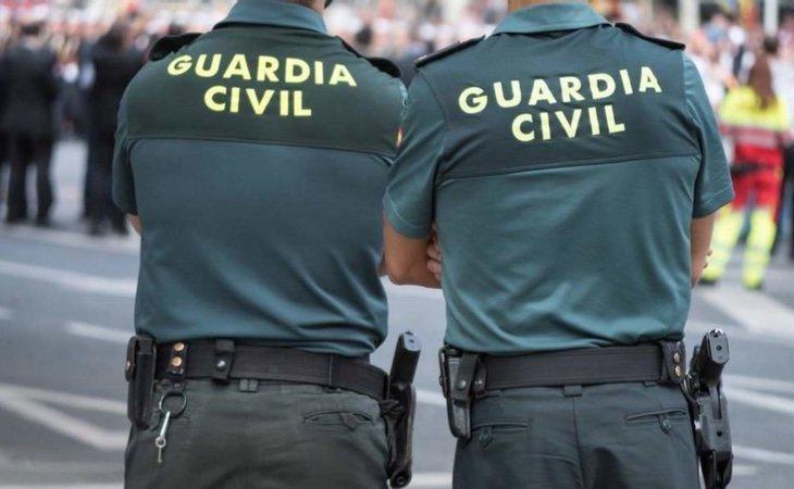 La Guardia Civil ha detenido al presunto agresor