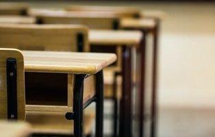 Detenido en Jaén por toser y agredir a la directora por cerrar el colegio ante un positivo