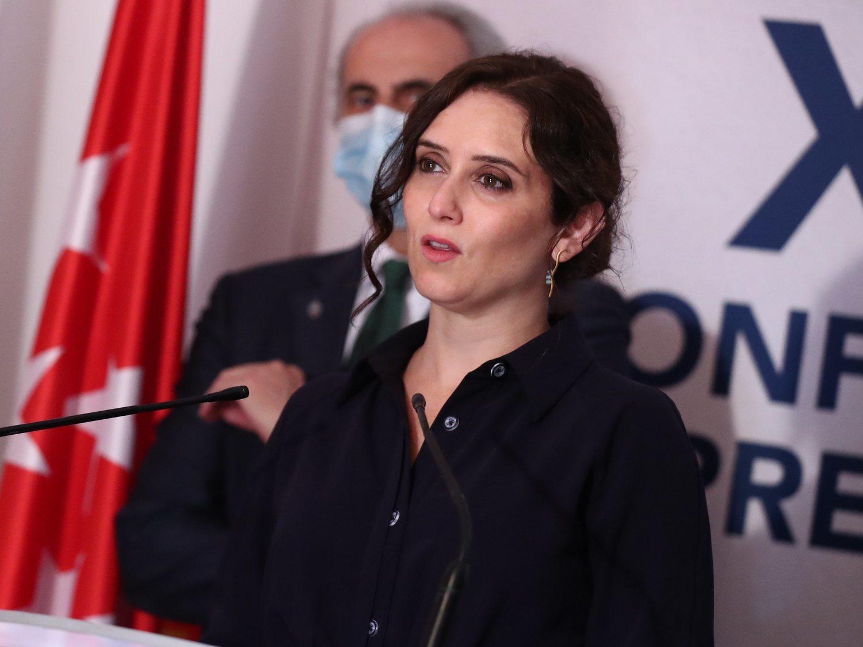 Madrid amplía el confinamiento a estas ocho zonas y pide evitar salidas innecesarias