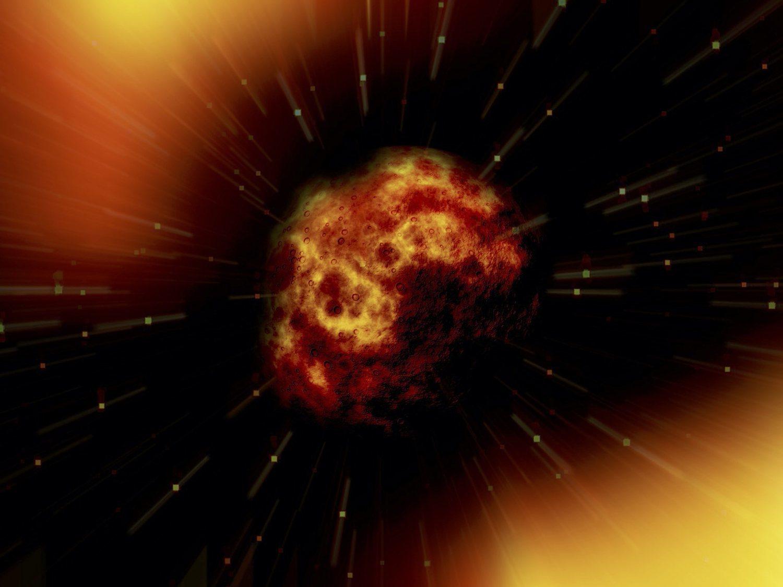 Un asteroide del tamaño de un autobús, a punto de rozar la Tierra, según advierte la NASA