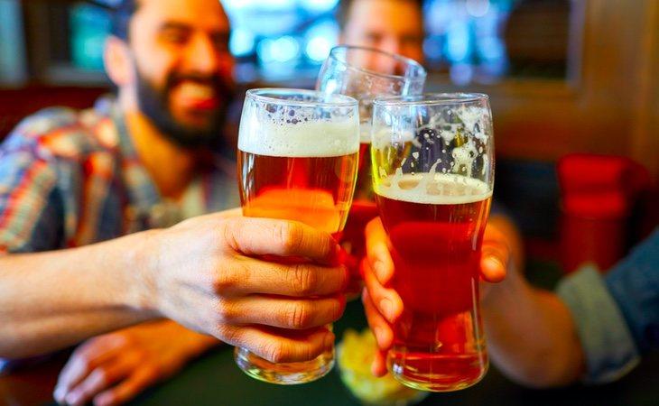 El estudio ha premiado a varias cervezas del supermercado