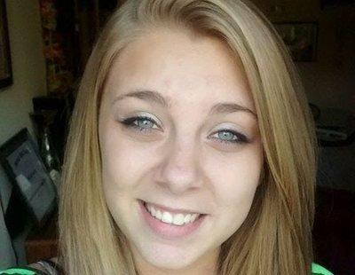 ¿Qué fue de Kaylee, la joven que se arrancó los ojos ante una iglesia tras tomar metanfetamina?