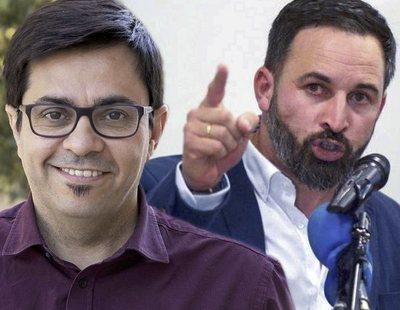 VOX amenaza con expulsar violentamente de España a un diputado hispanoargentino de Podemos