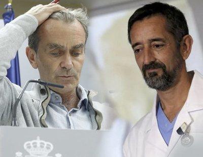 """El doctor Cavadas critica la gestión de Fernando Simón: """"No ha habido expertos reales"""""""