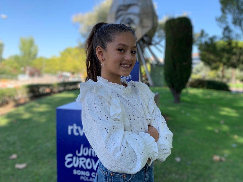 Estos son los rivales de Soleá: conoce todas las canciones de Eurovisión Junior 2020