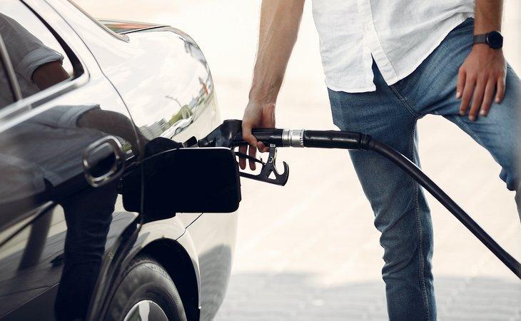 El ahorro es importante en función de la cadena de gasolineras que elijamos para repostar
