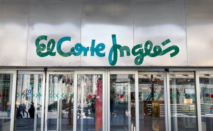 El Corte Inglés busca reducir su dependencia de los centros comerciales