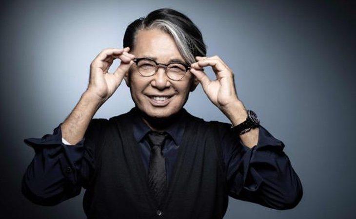 Kenzo Takada ha fallecido con 81 años víctima del coronavirus
