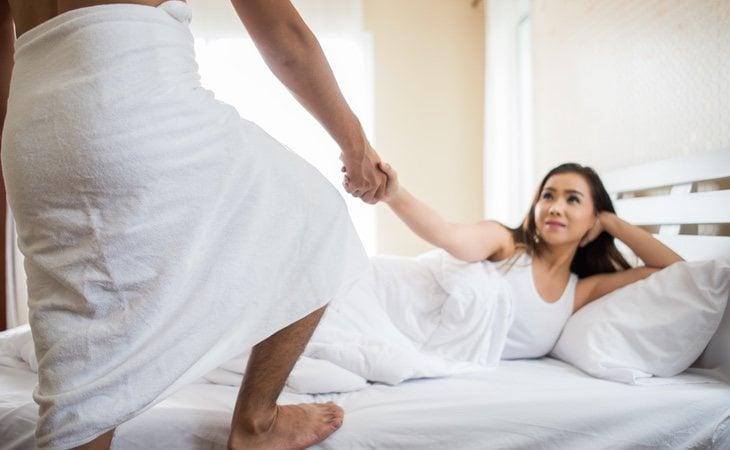 La técnica promete revolucionar tus relaciones sexuales