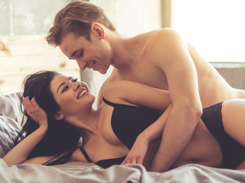 El movimiento del coco: la nueva técnica sexual que está causando furor