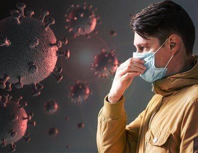 """Científicos alertan de """"evidencias abrumadoras"""" de contagios de coronavirus por el aire"""