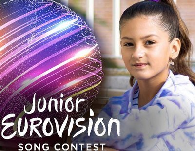 Así es 'Palante', la canción con la que Soleá representará a España en Eurovisión Junior 2020