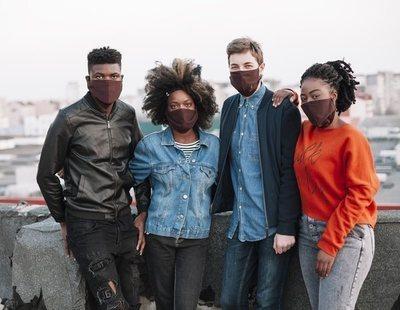Alerta sanitaria: por qué no deberías usar mascarillas de tela y cómo saber cuáles son eficaces