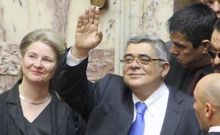 El líder del partido y toda la cúpula han sido condenados