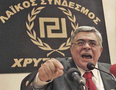 La Justicia griega sentencia que los neonazis de Amanecer Dorado son una organización criminal