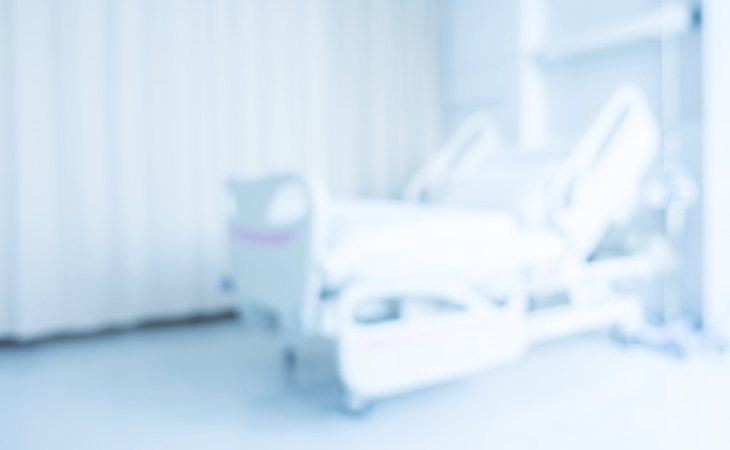 El peor caso: un hombre que sufrió temblores tan graves que se partió un diente