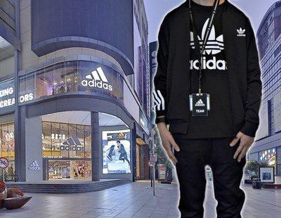 Trabajar en Adidas: así son las condiciones y salarios de sus empleados