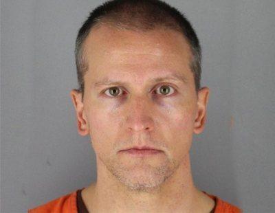 Queda en libertad el policía acusado de matar a George Floyd tras pagar un millón de fianza