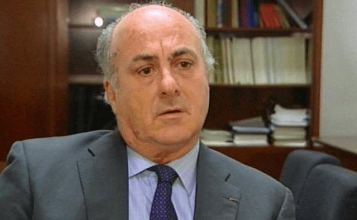 El juez Manuel García Castellón se opone a la Audiencia Nacional