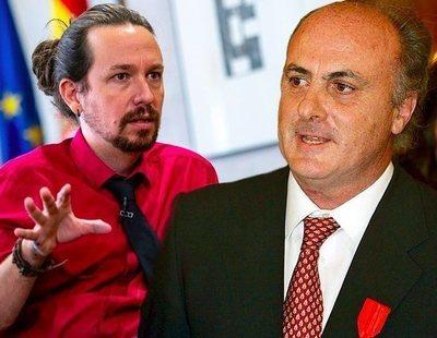 Qué esconde Manuel García Castellón y su intención de imputar a Pablo Iglesias