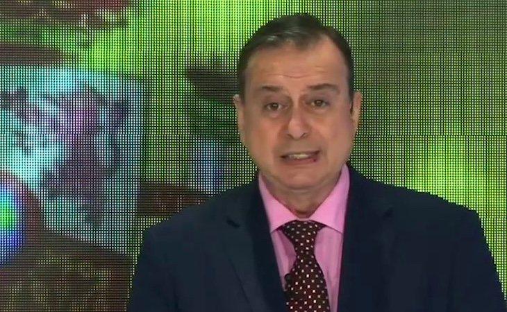 El PP ha propuesto a Javier Algarra, de Distrito TV, como consejero de Telemadrid