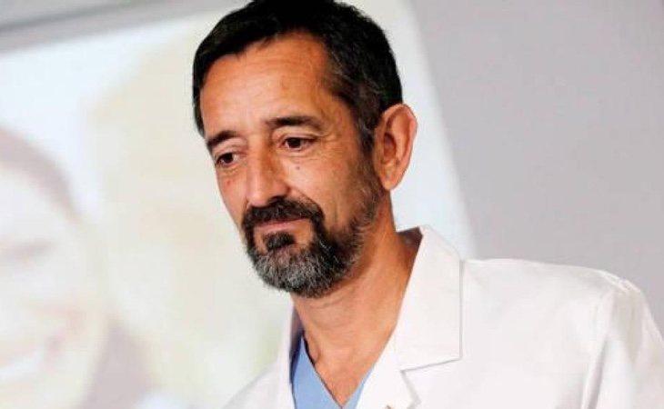 El doctor Cavadas advierte sobre la necesidad de cumplir con todos los plazos en el desarrollo de la vacuna