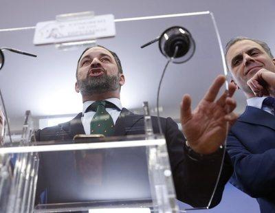 """VOX muestra su cara más ultra y amenaza al Gobierno: """"Primer aviso"""""""