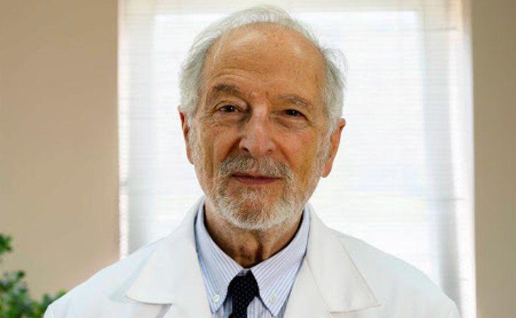 Luis Enjuanes, director del laboratorio de coronavirus del Centro Nacional de Biotecnología
