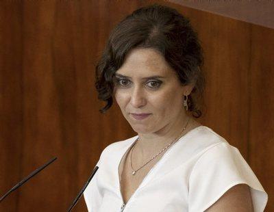Los madrileños aprueban la gestión de Ayuso: se dispara 15 escaños, según una encuesta