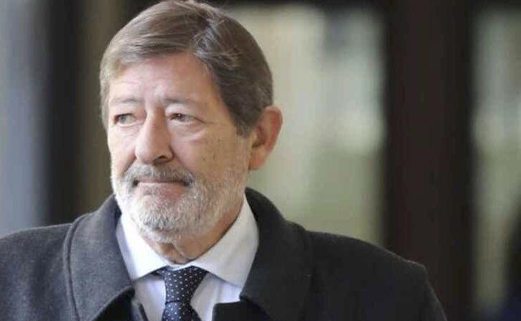 Francisco Javier Guerrero creía que había pasado lo peor en el Caso ERE