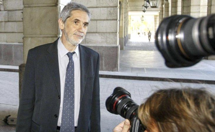 José Montesinos Cabrera es otro de los fallecidos en el caso Sierra Norte