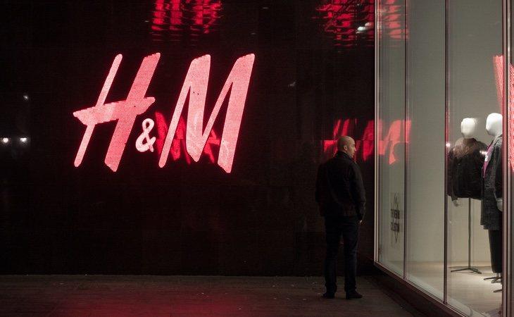 H&M prevé reducir su superficie comercial en plena pandemia