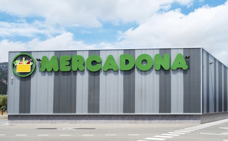 Mercadona lanza varias ofertas de empleo en todo tipo de categorías para sus supermercados en España